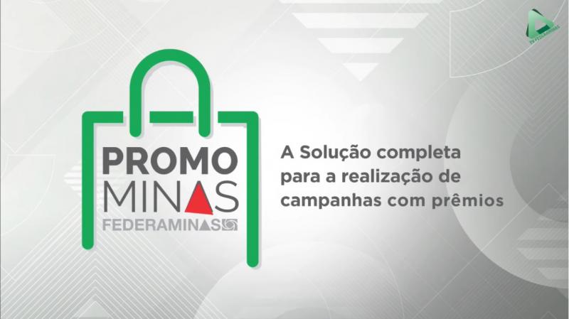 Federaminas lança Promo Minas, ferramenta de gerenciamento de campanhas promocionais para as ACEs