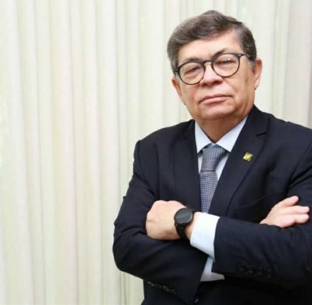 Presidente CACB - George Pinheiro